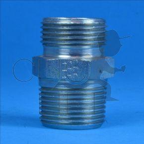 Abgang ohne Sclusstück Pumpe 150 Liter REF 5323