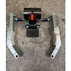 Brake kit for W125 -48VDC