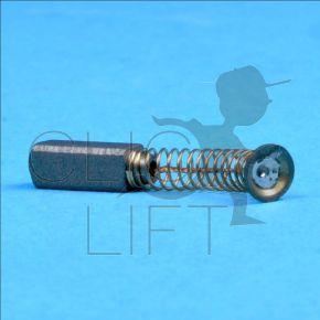 Kohlebürsten + Feder Selektor - Microlift