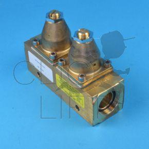 BLOCK ELECTRO PNEUMATIC A30-A45