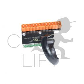 Encoder for motor SEMATIC