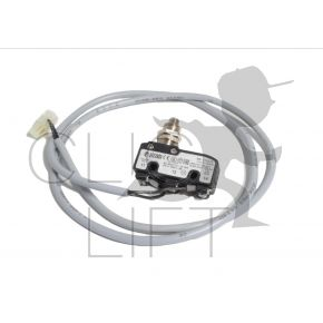 Contact ,reset, D6C operator cable