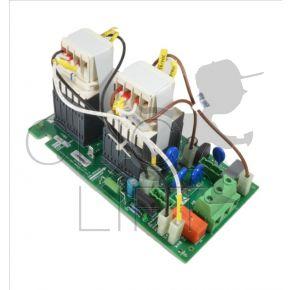 Brake board KM964619G24 for KDL16L inverter
