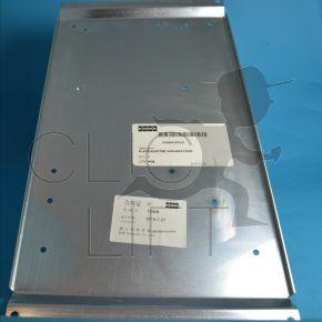 Adapterplatte für Frequenzumrichter YASKAWA K1000