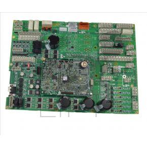 Board GECB-EN GCA26800LC3 + board ABA26800AVP6