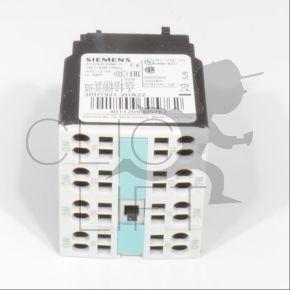 Auxiliaire bloc Siemens 2NO +1NC -3RH1921 2HA22