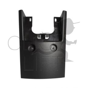 513 frontplate for handrail guard